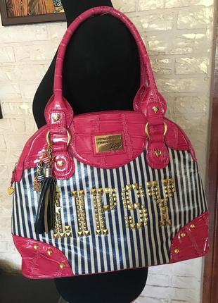 Модная сумка от lipsy