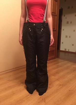 Штаны для сноуборда, размер 40 ( l )