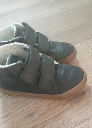 Ботинки демисезонные, ботиночки, next