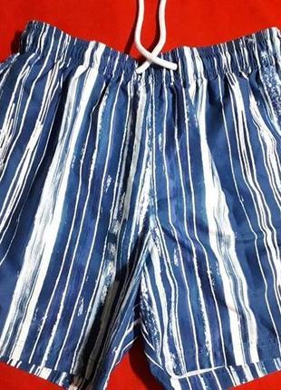 Крутые пляжные шорты m&s