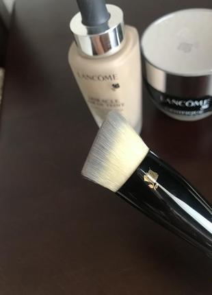 Кисть для макияжа lancôme