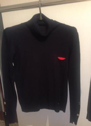 Гольф - свитер