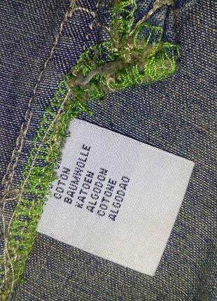 Брендовый пиджак удлиненный от willa happ.3 фото
