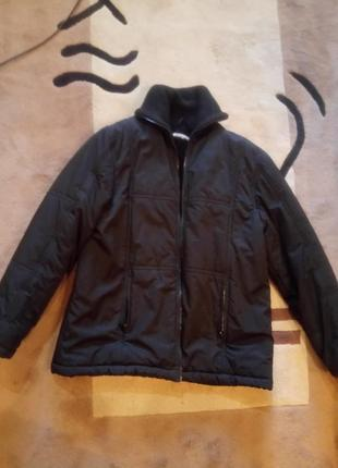 Куртка курточка деми евро зима