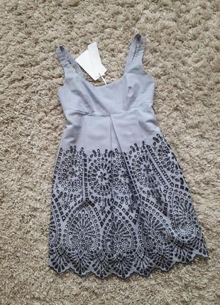 Итальянское платье imperial сукня з італії