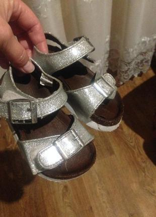 Сандали босоножки next ортопедическая обувь