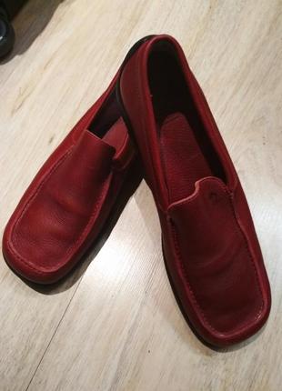 Leather upper мужские качественные туфли кожа