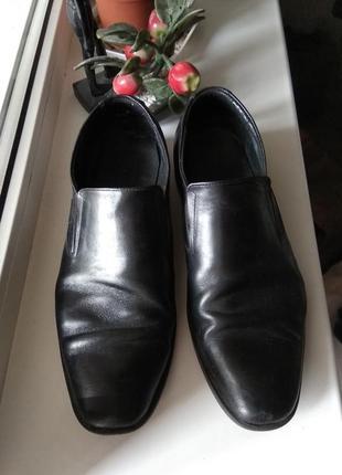 Классические мужские туфли 2019 - купить недорого мужские вещи в ... fd83b5240be32