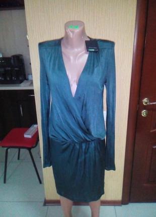 Новое платье massimo dutti