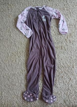 Secret possessions пижама-кенгуру
