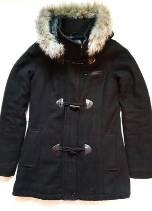Пальто -зима