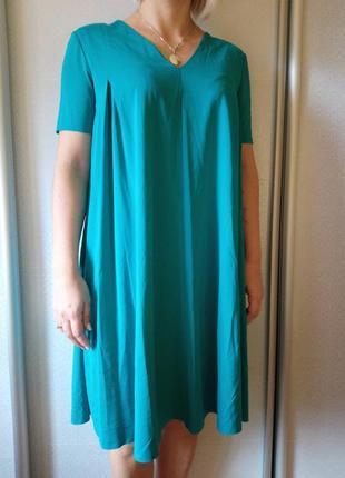 Сукня cos неймовірно гарного кольору