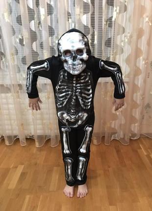 Костюм карнавальний halloween