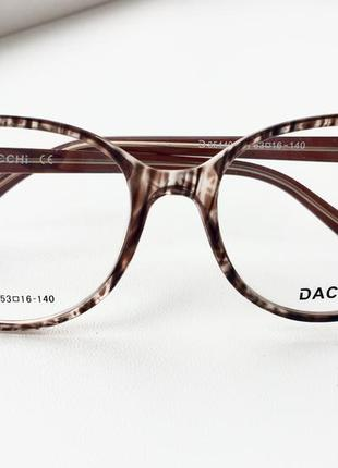 Оправа для очков очки