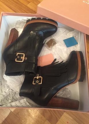 Ботинки cinti