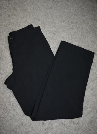 Теплые брюки с шерстью с  высокой талией, №5