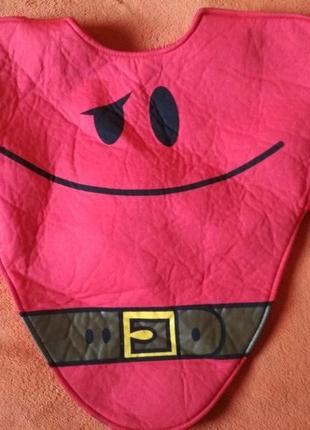 Новорічний костюм сердечка george