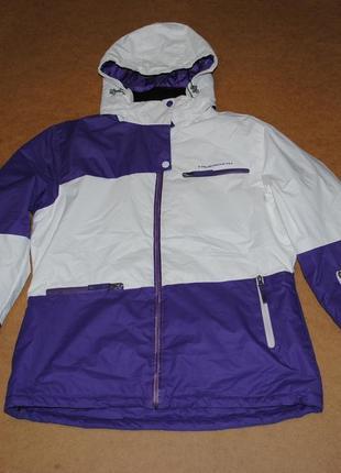 Truenorth горнолыжная сноубордическая куртка