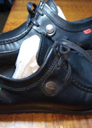 Туфли kickers