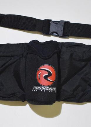 Беговой пояс, беговая сумка rossignol racing team