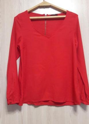 Легкая блуза кофточка george