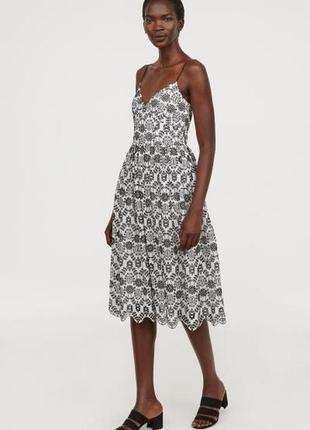 H&m платье , xs, s, m