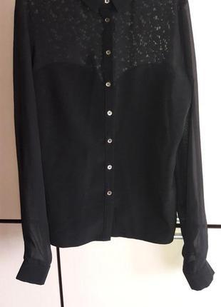 Блуза рубашка atmosphere
