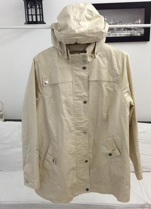 Куртка-дождевик marks & spencer