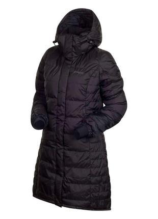 Bergans of norvay очень тёплый, лёгкий пуховик, куртка s, m