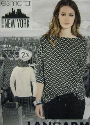 Отличный набор регланов - блузок, германия ( евро36-38) цена за набор!!!