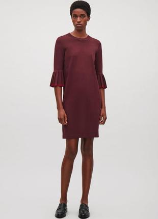 Платье cos / м