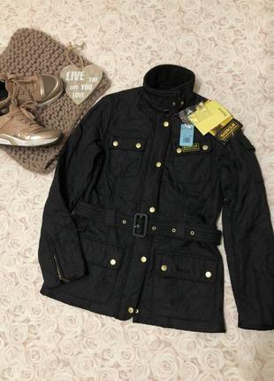 Красивая теплая куртка оригинал