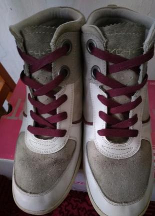 Skechers кроссовки сникерсы