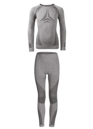 Crivit sports термобелье - костюм штаны и кофта