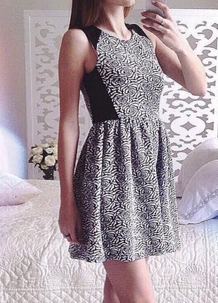 Летние платье new look