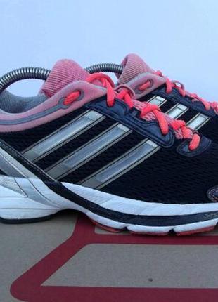Adidas supernova glide 3 кроссовки