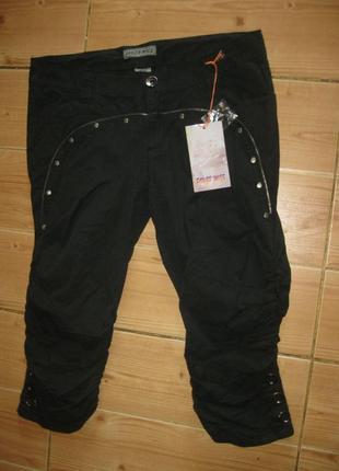 Ексклюзивні брендові бріджі жіночі power miss m [великобританія] (брюки женские)