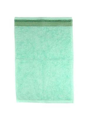 Махровое полотенце home line lotus