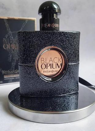 Парфюм, духи black opium