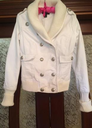 Куртка пиджак оригинал 100%