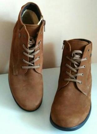 Ортопедические ботиночки от finn comfort