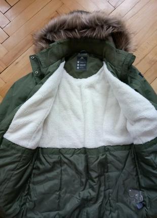 Зимова курточка3 фото