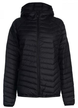Куртка columbia powder black