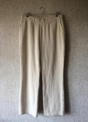 Тёплые спортивные брюки ralph lauren