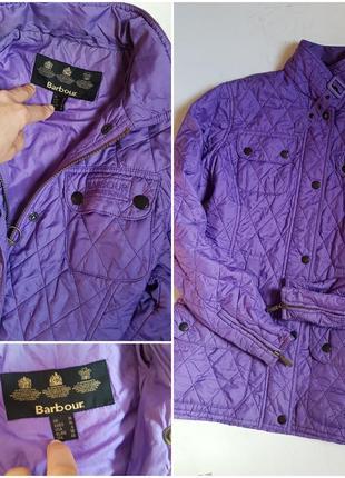 Barbour куртка барбур