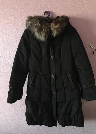 Пальто codi fair