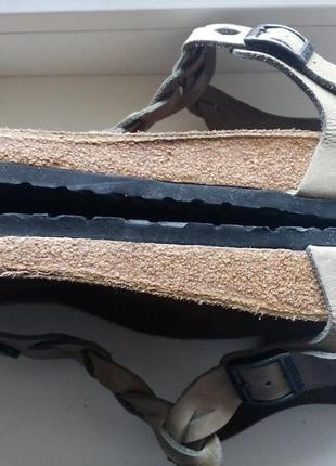 Ортопедические сандали,босоножки