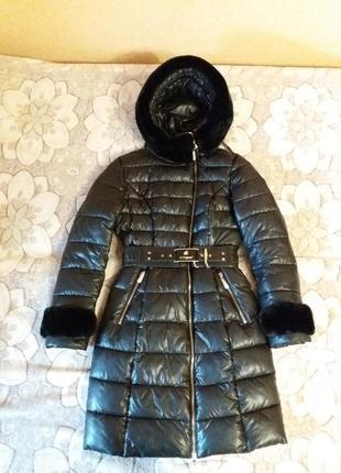 Зимове пальто ailigess
