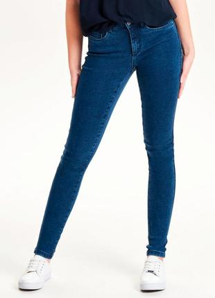 Black friday! очень крутые джинсы р.28 petite only s