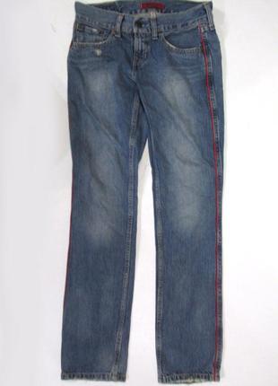 Крутые джинсы от levis